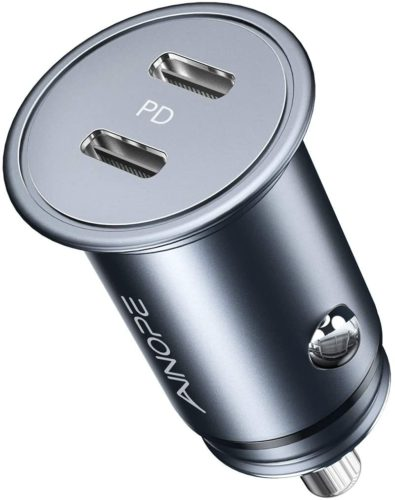 Ainope USB C Car Charger