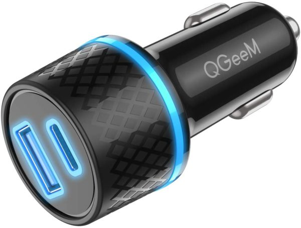 best usb c car chargers