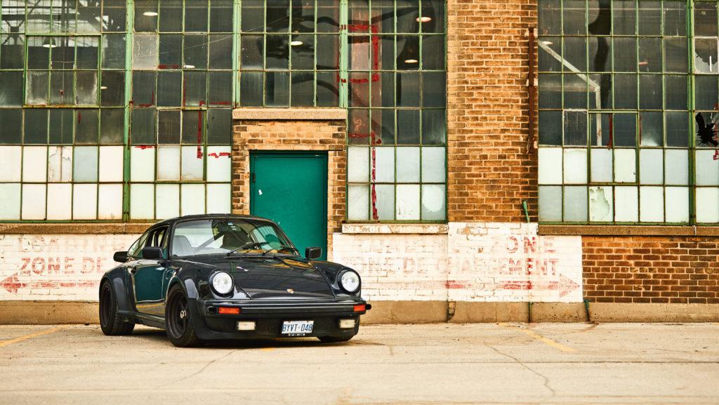 911 Turbo 930