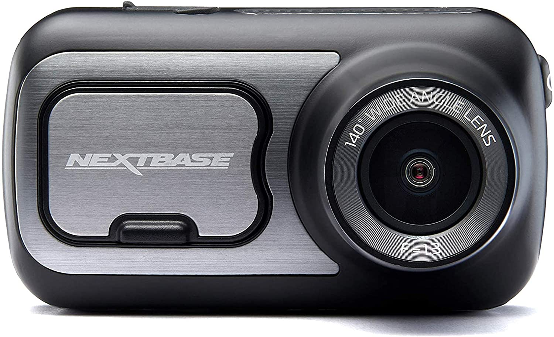 Nextbase Touchscreen Dashboard Dash Cam