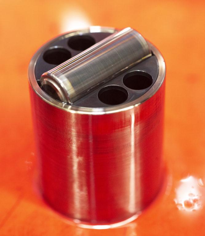 Bosch CP4 plunger