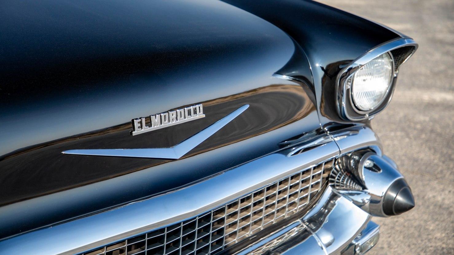 1957 El Morocco Chevy