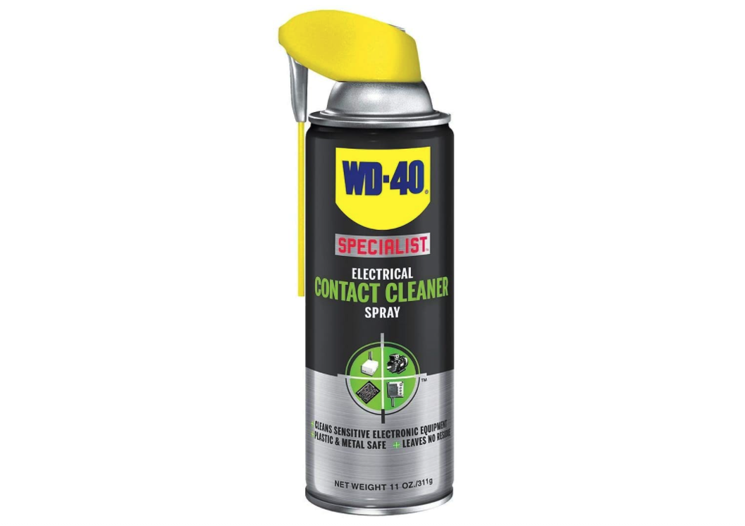 WD40 Specialist Electrical Contact Cleaner