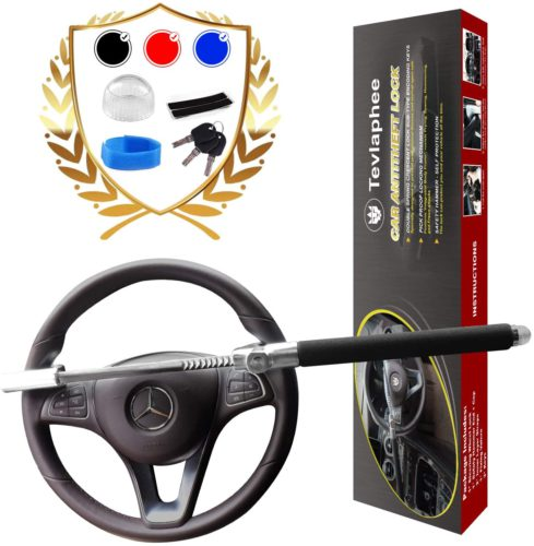 best anti-theft car devices