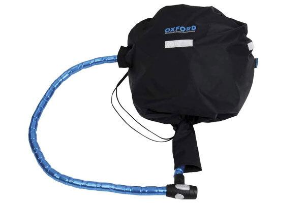 oxford ox624 lockable helmet bag