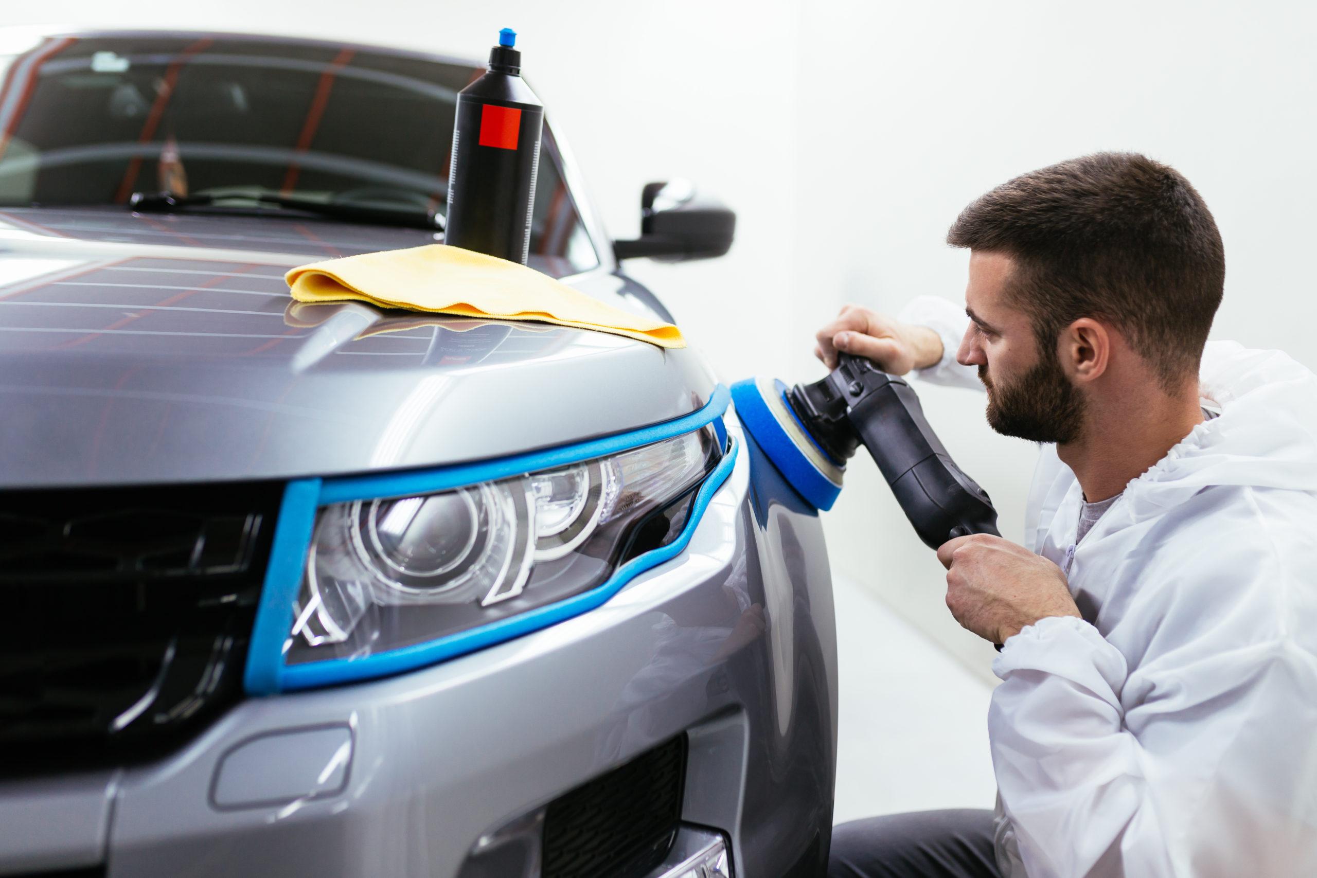 best car detailing kits