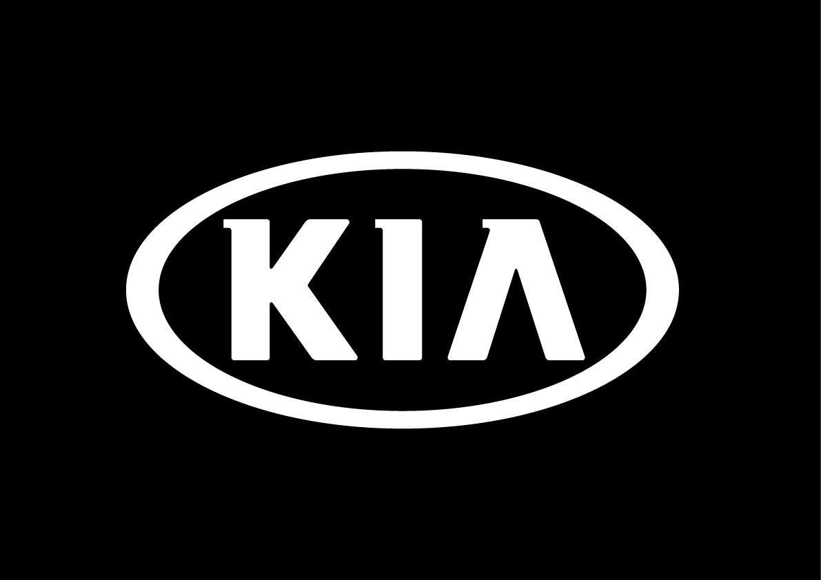 old KIA logo