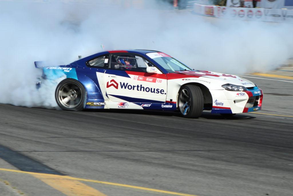 best drift cars james deane nissan s15
