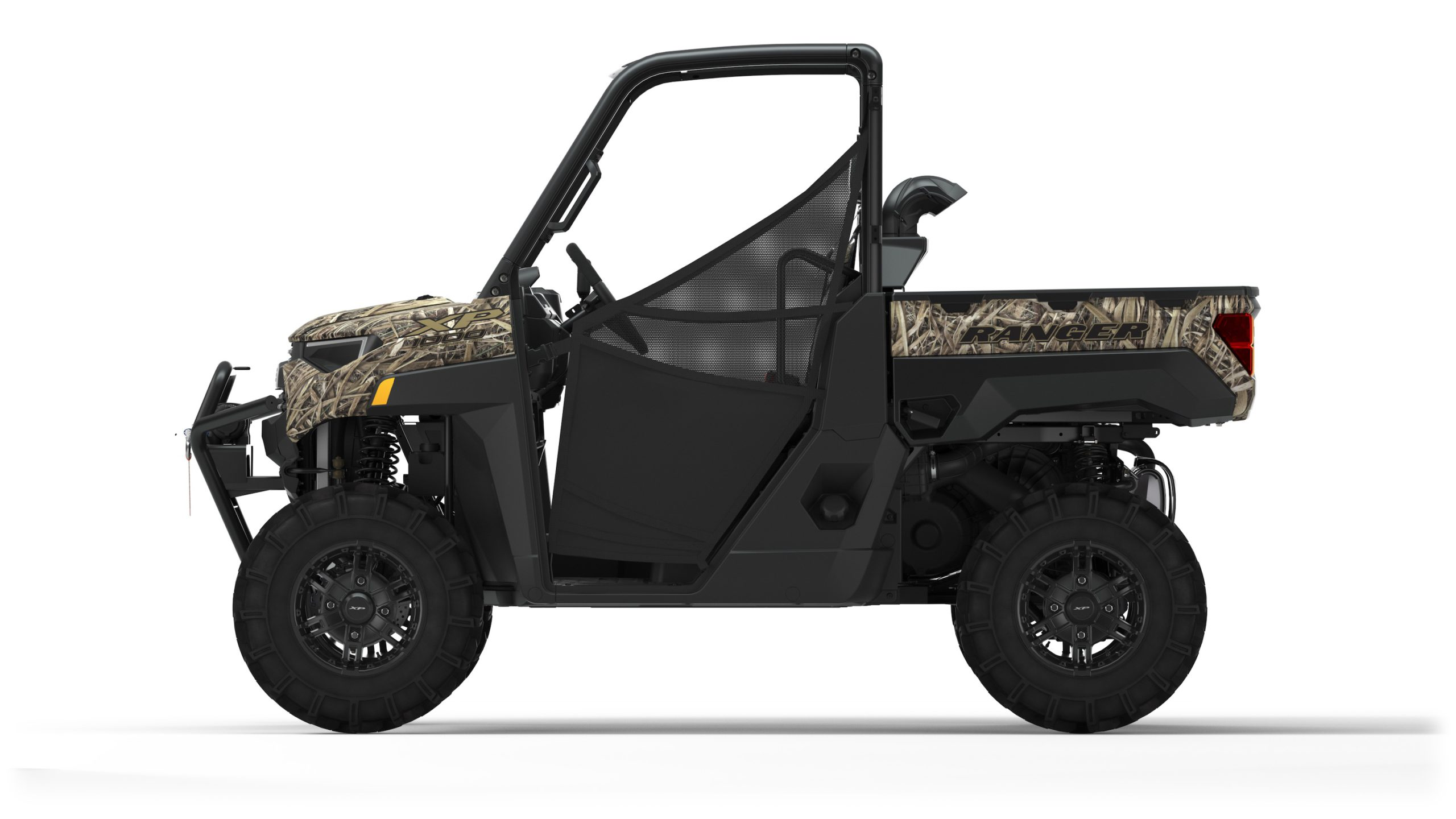 The Ranger XP 1000 Waterfowl Edition