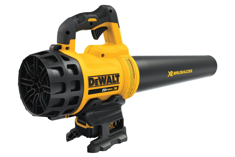 dewalt 20 volt max blower