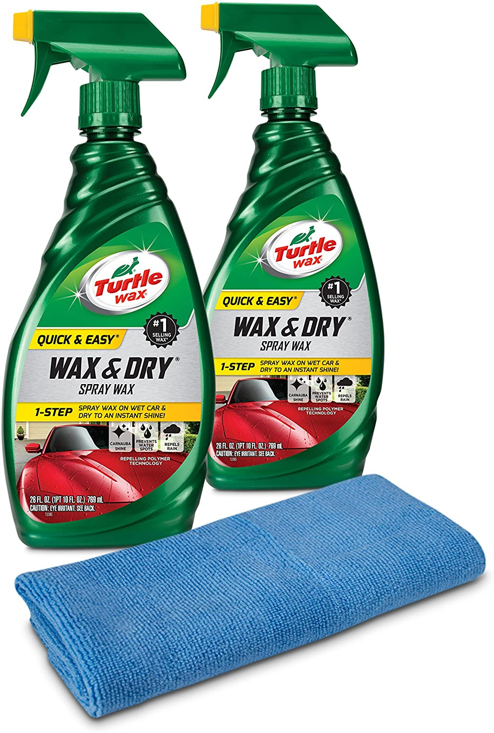 best wax for cars