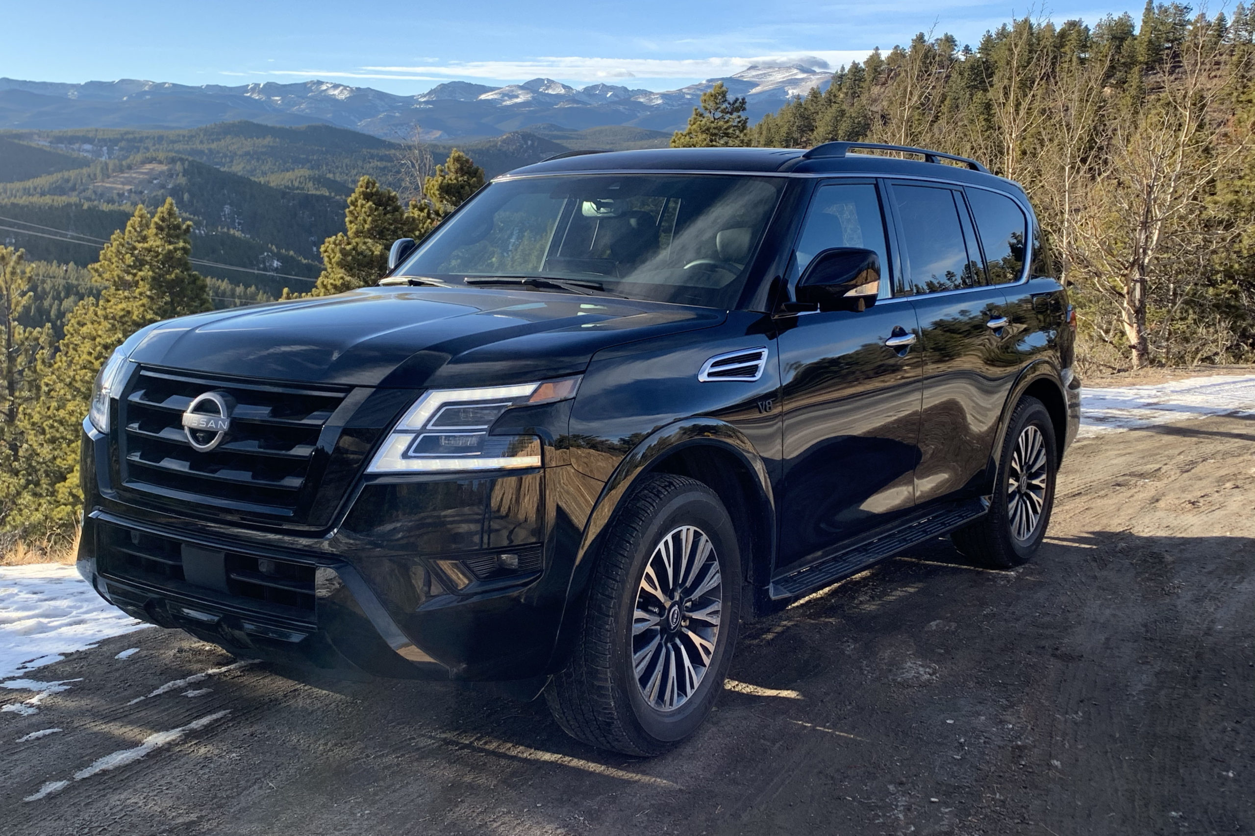 best SUV for off-roading