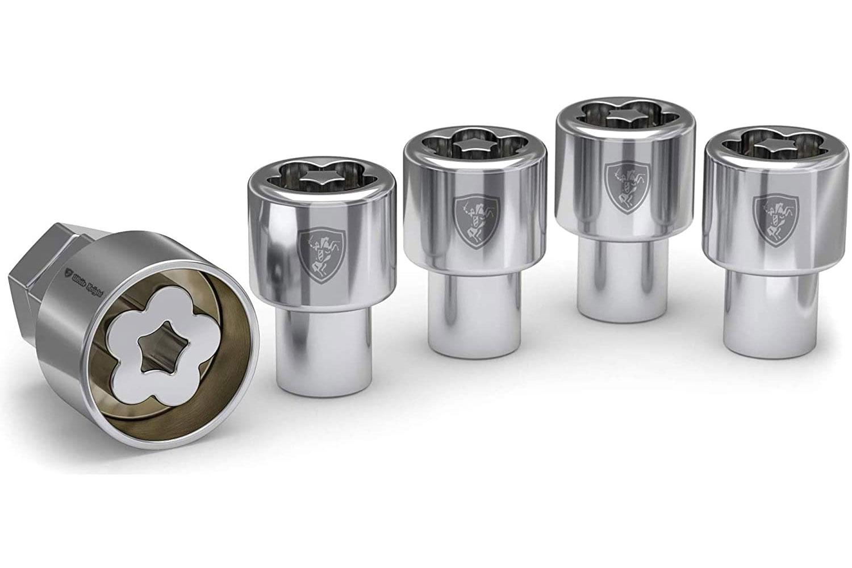 white knight lock sets