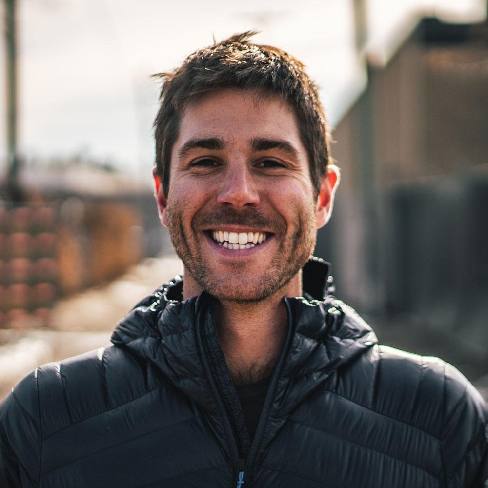 Adam Ruggiero