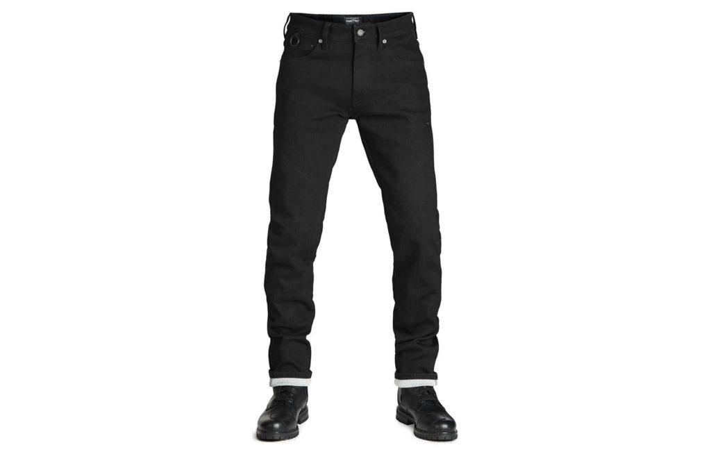 pando moto steel black 9 motorcycle jeans