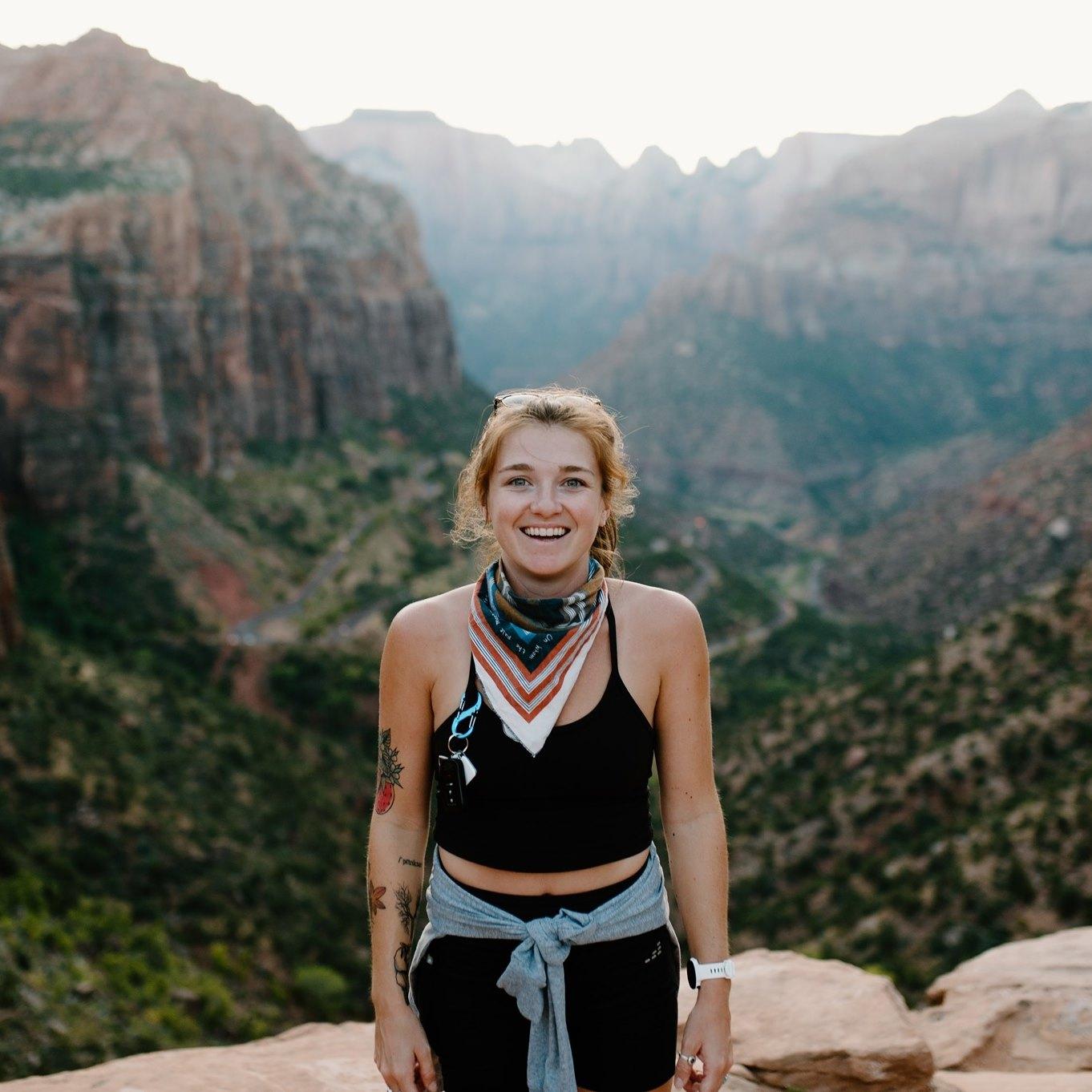 Chloe Matthews