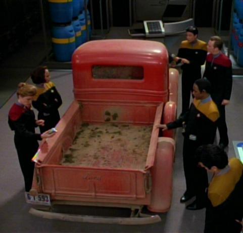 10 best Star Trek cars