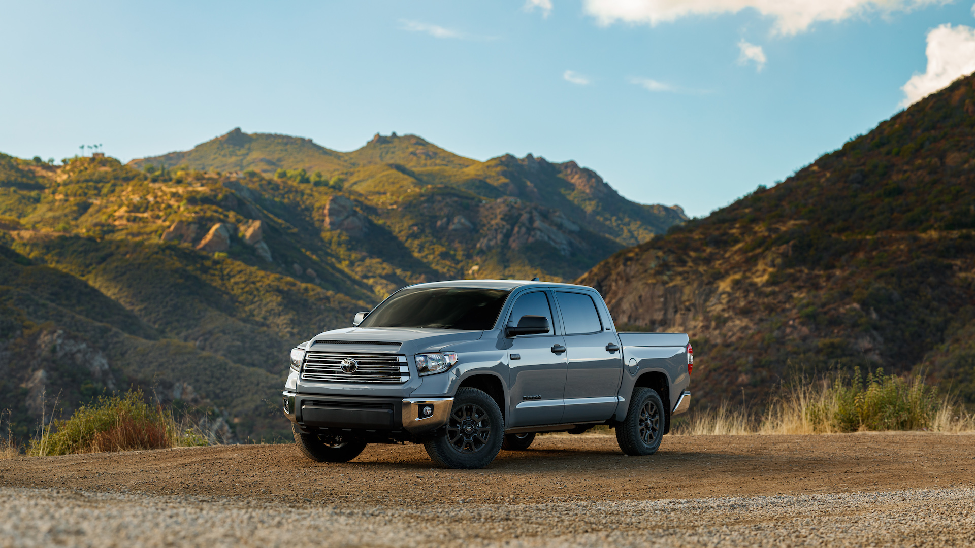 DRIVEN: 2021 Toyota Tundra [Review]