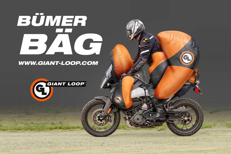 Giant Loop Bumer Bag