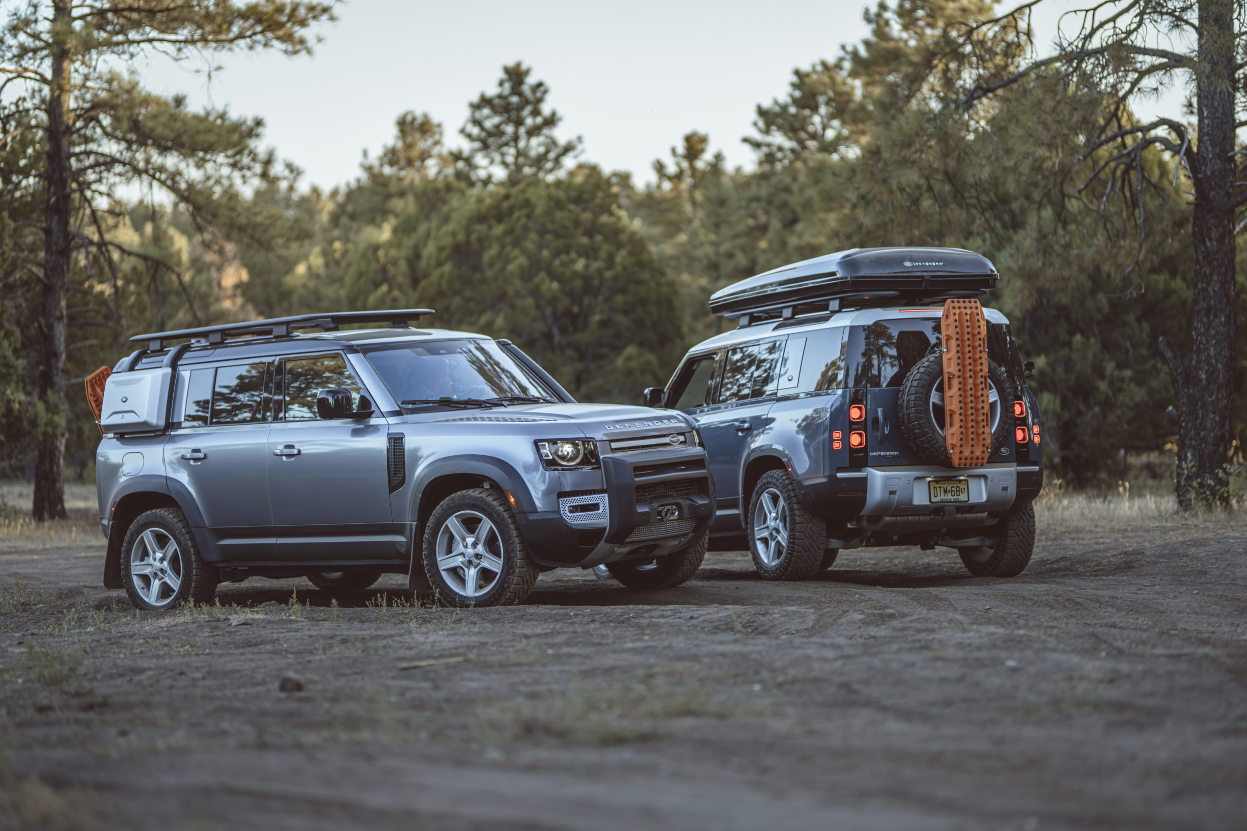 Do You Call This Overlanding? The HISTORY Channel Does