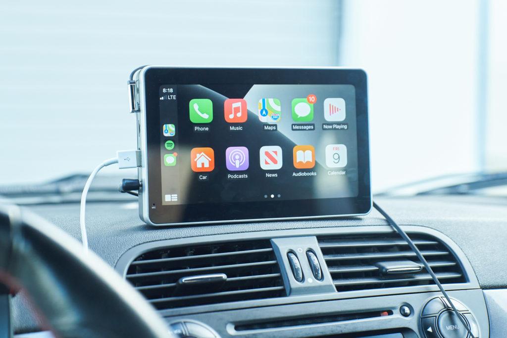 Car and Driver Intellidash+