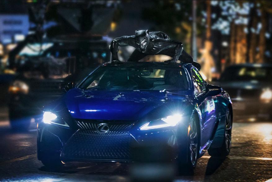 best marvel cars
