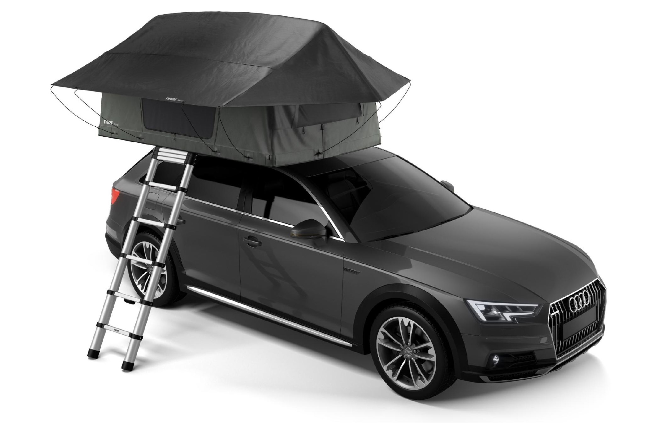 best rooftop tent: Thule Tepui Foothill