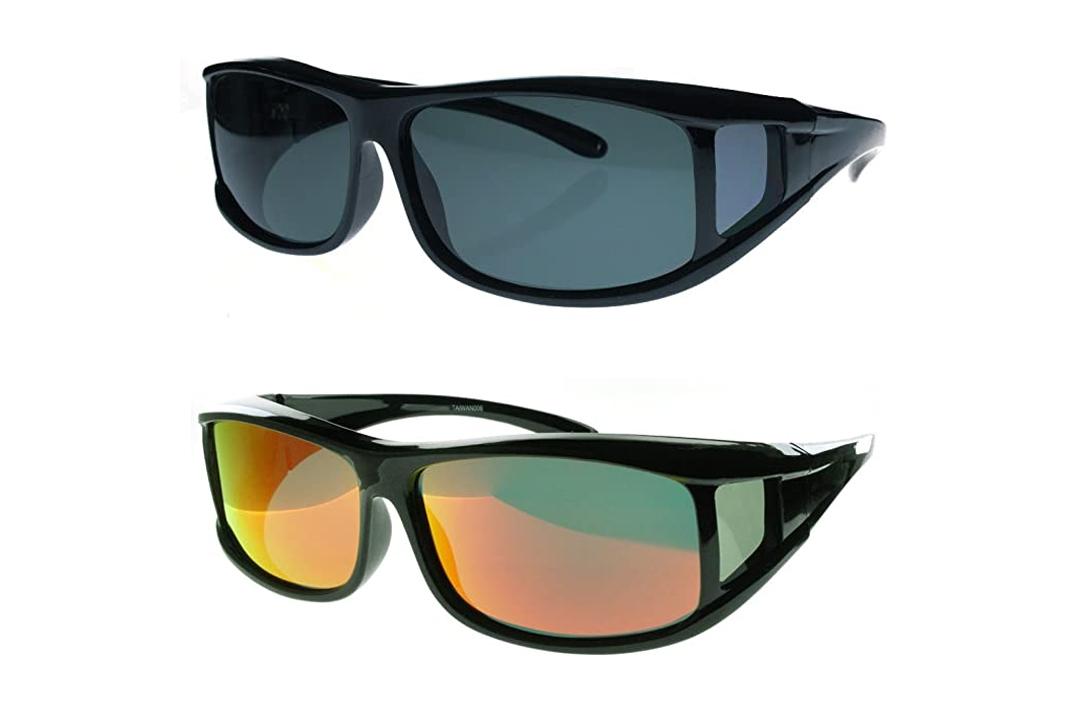 Fiore Over Glasses Sunglasses