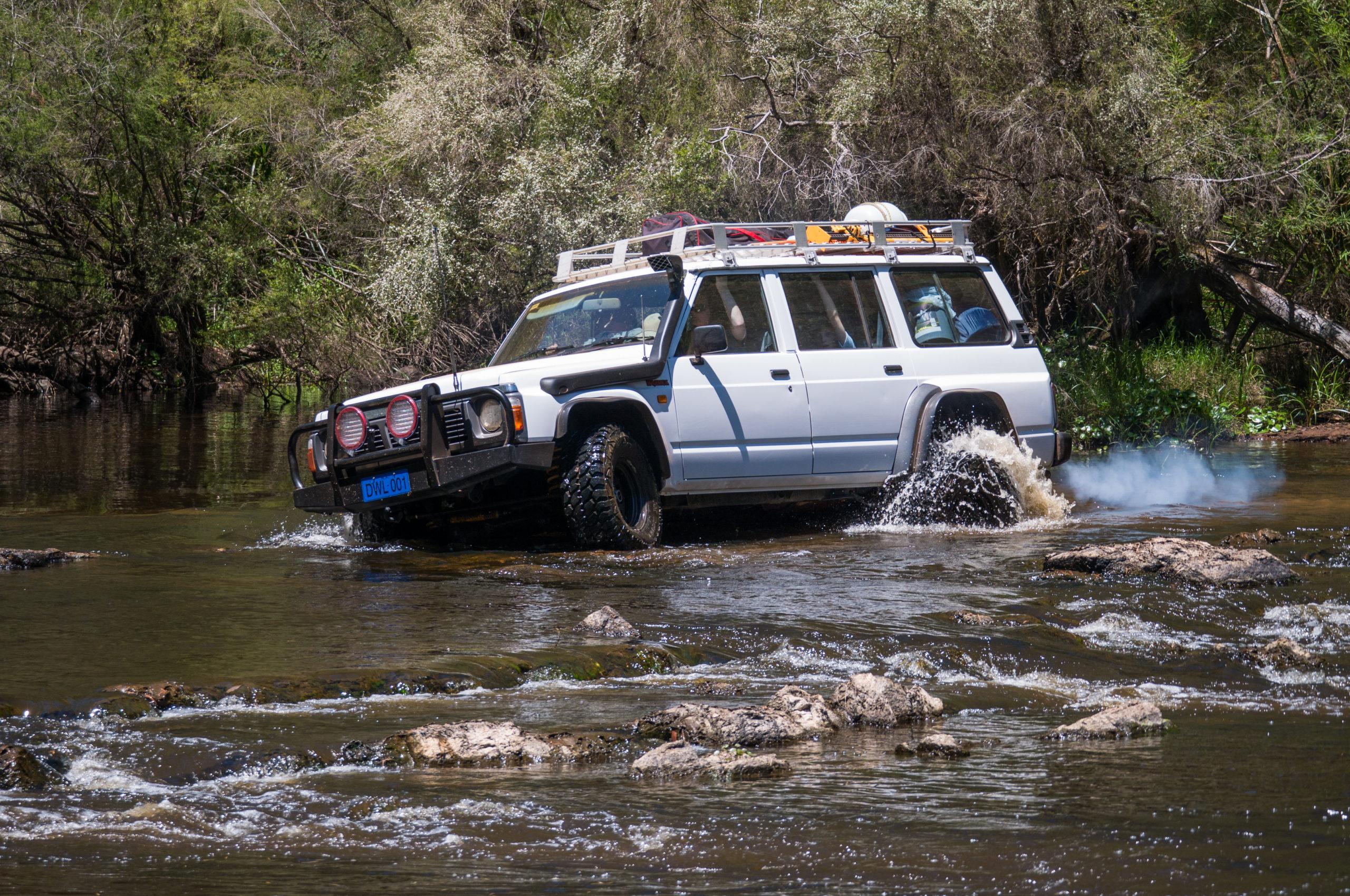 Ford Maverick in Australia