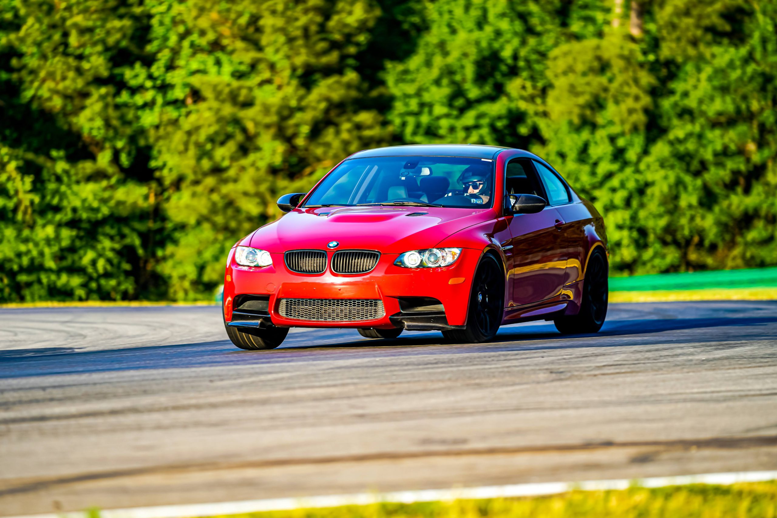 Track Day Review: StopTech Trophy Big Brake Kit