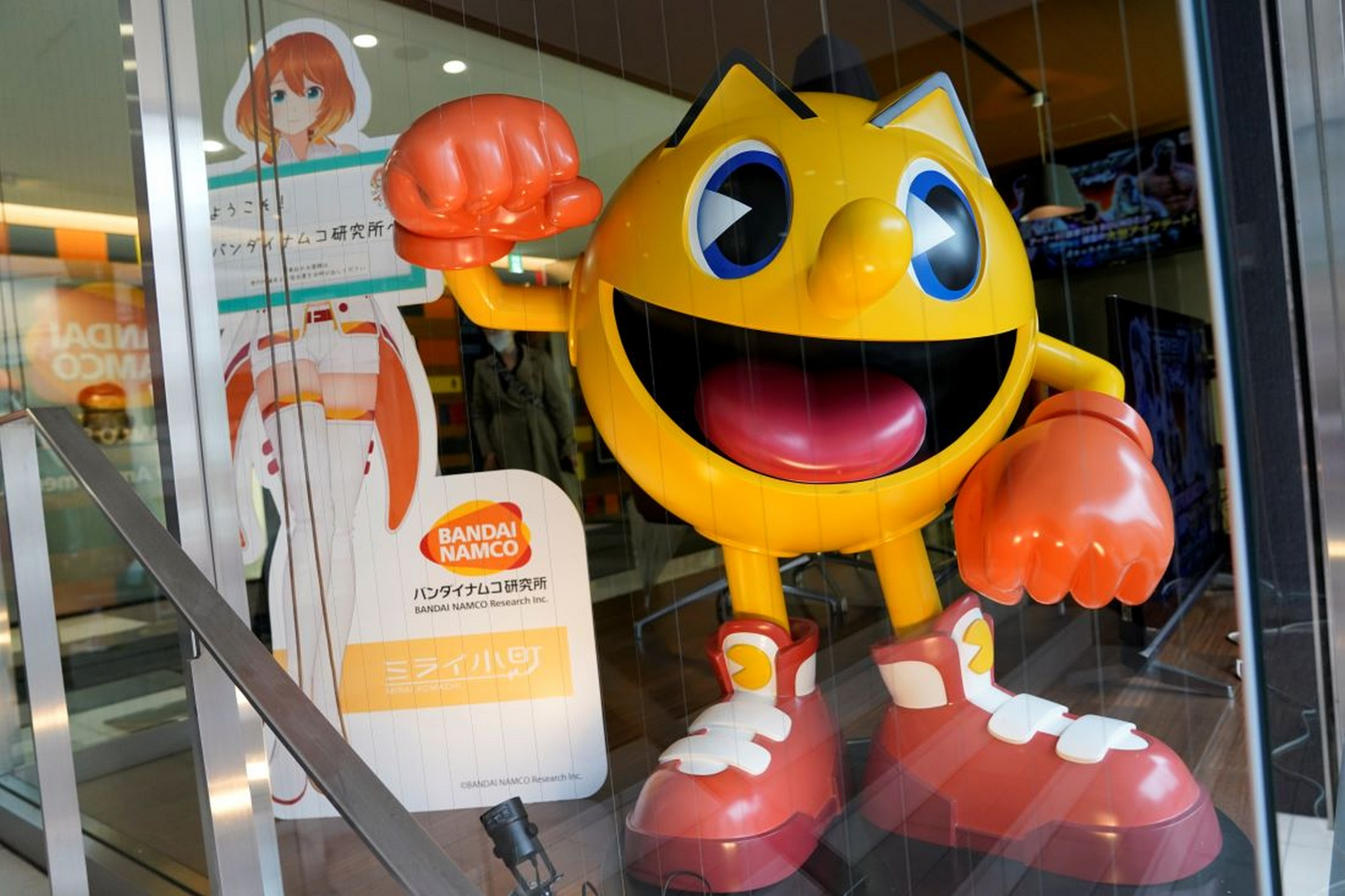 Nissan Hires Pac-Man Creators To Give New Models New Voice