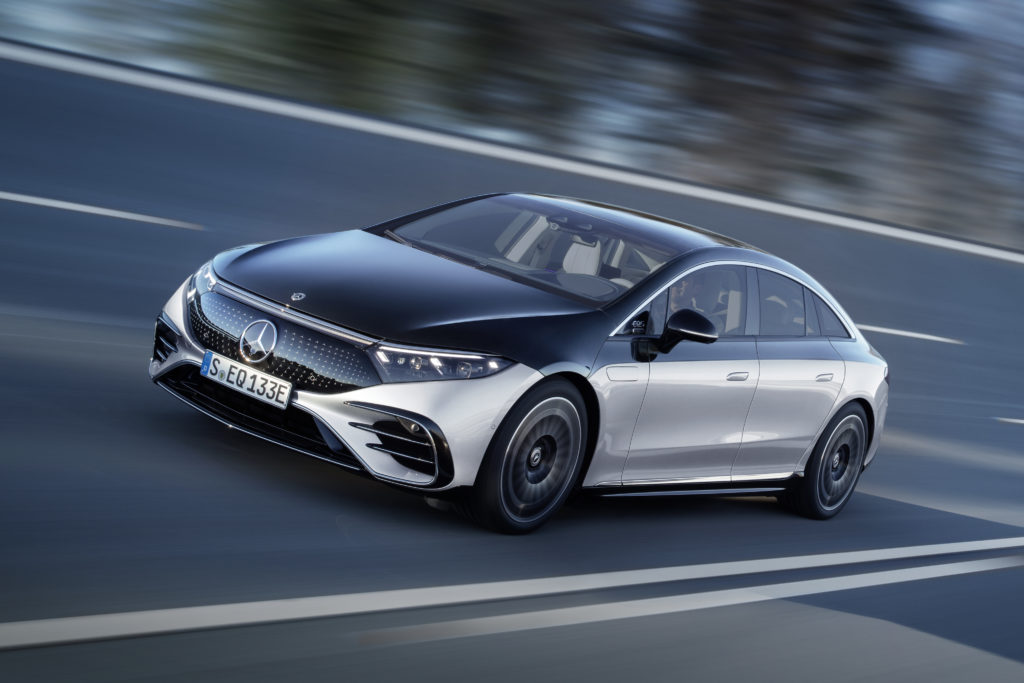 full-size luxury sedans -