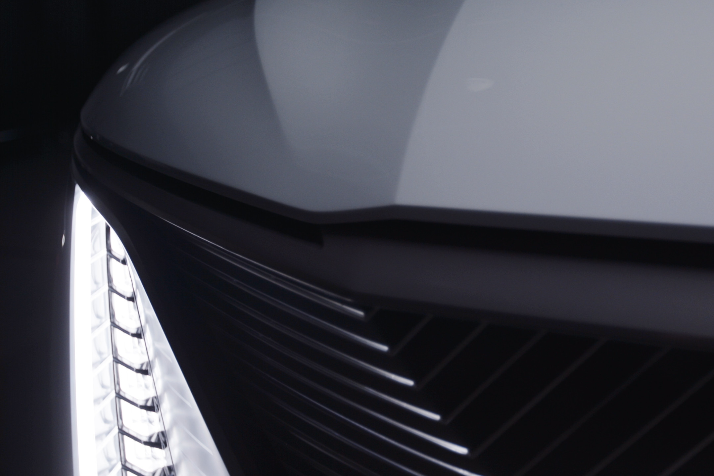 full-size luxury sedans - 2025 Cadillac Celestiq