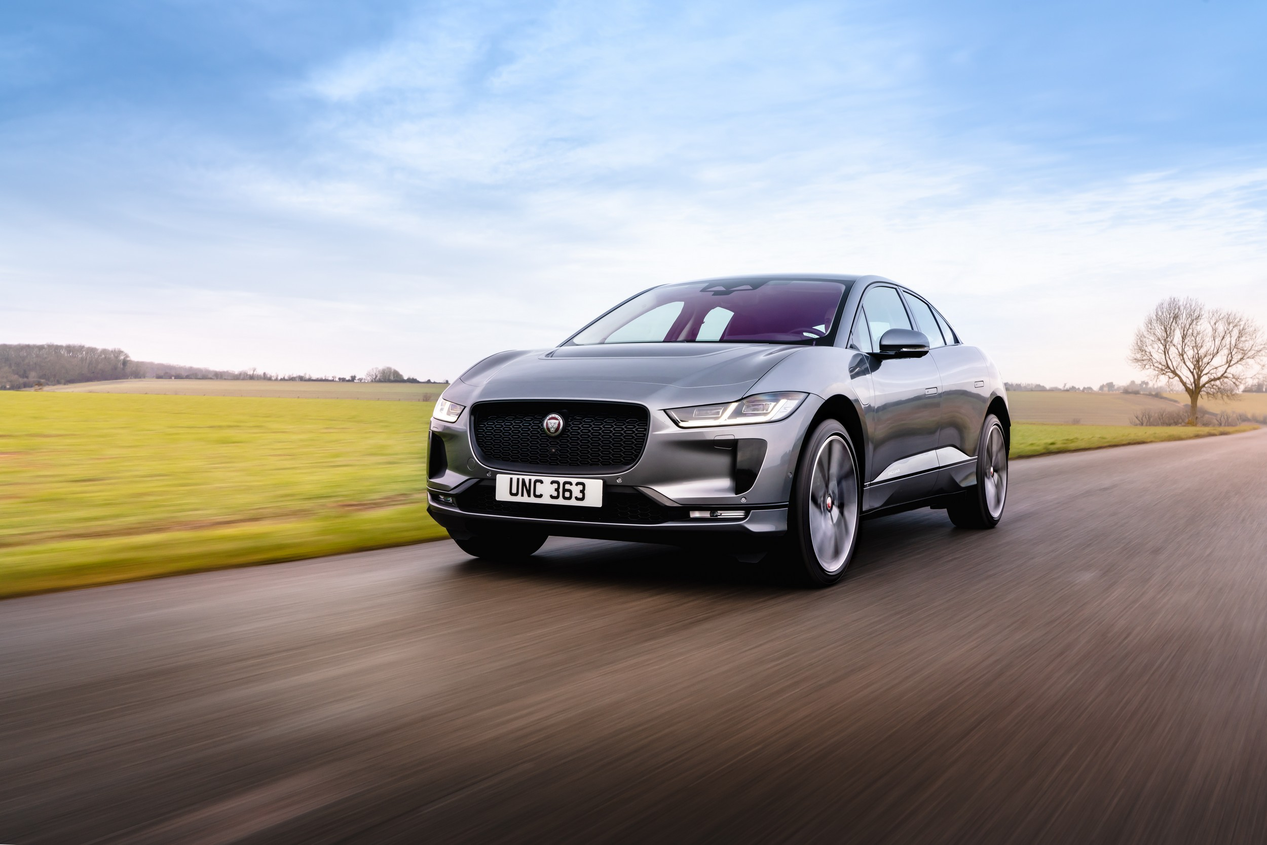 2022 I-Pace: Electric Jag Offers More and Updated Features For Less Money