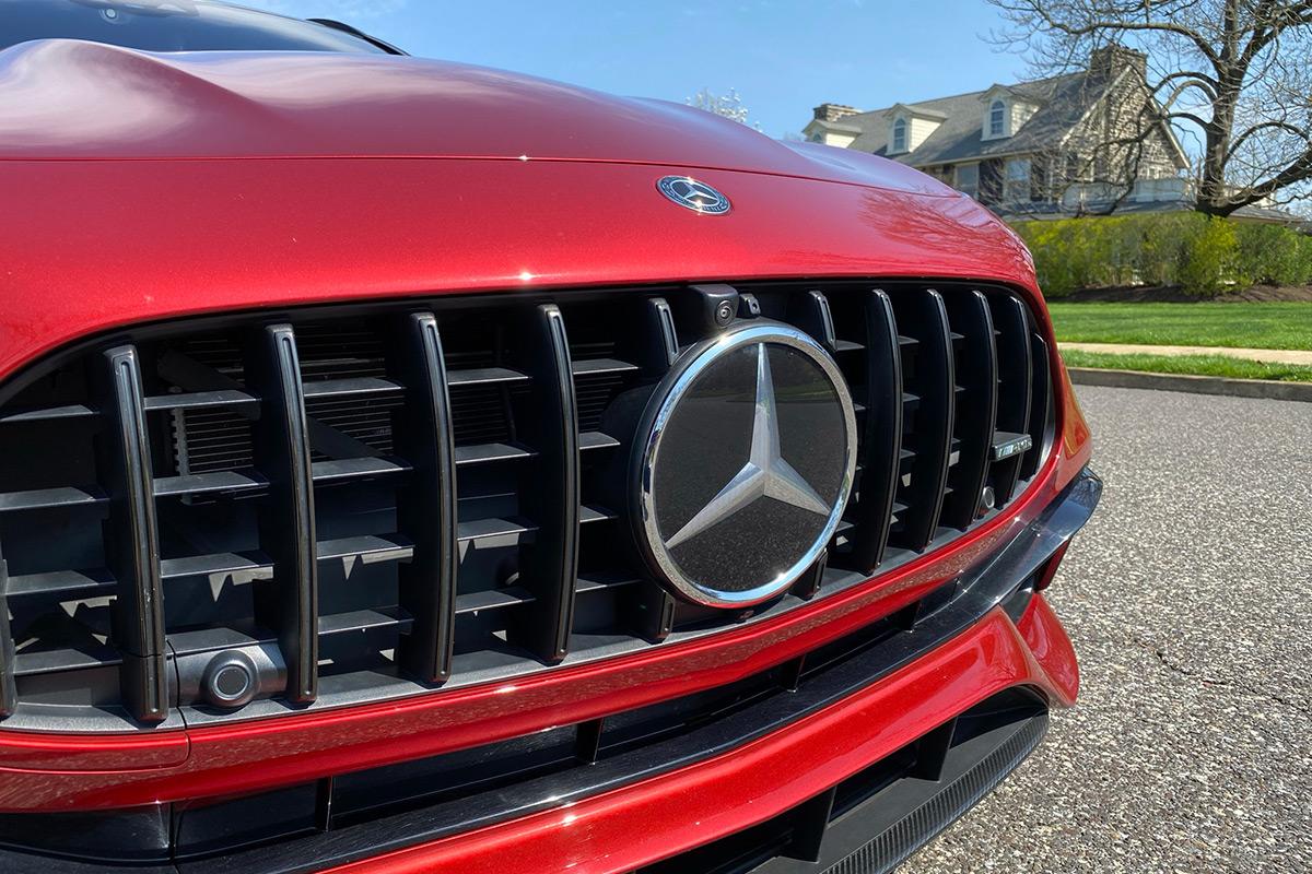 2021 Mercedes AMG E 63 S Wagon