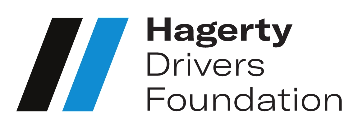 Hagerty Drivers Foundation Logo