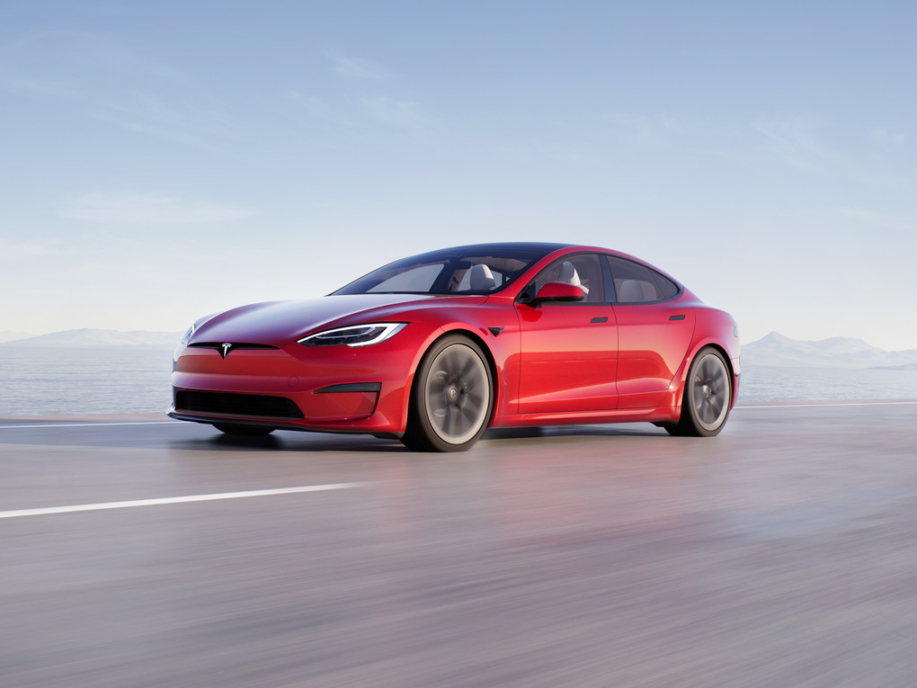 Telsa Autopilot Crashes: The Model S