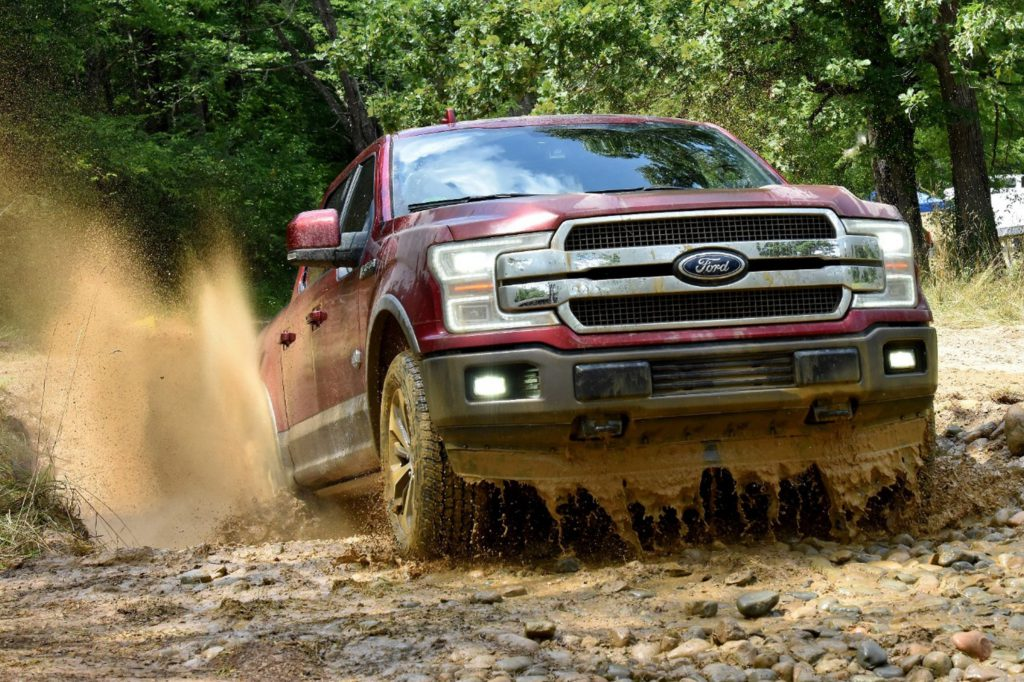 ford f-150 common problems