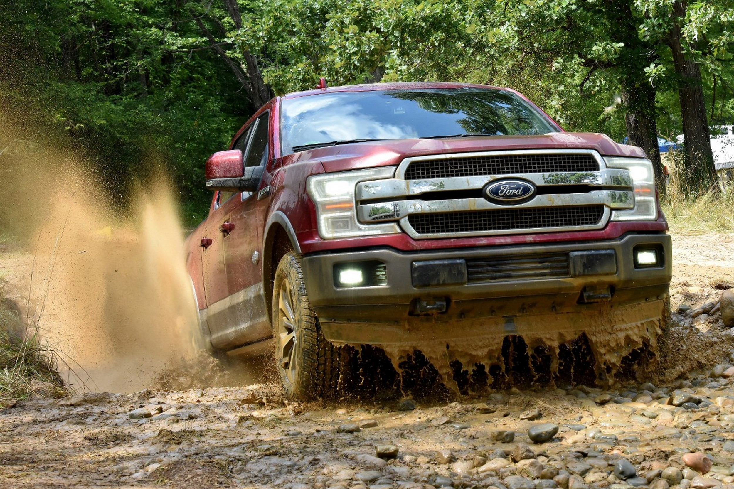 2015-2020 Ford F-150 Common Problems: What's a Concern, What's Not