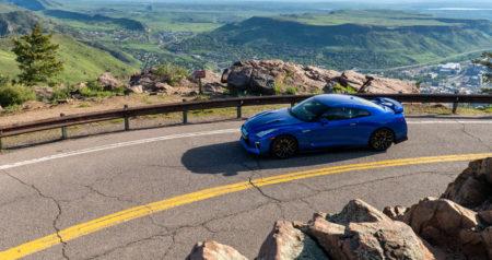 2021 Nissan GT-R Supercar
