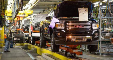 GM Wentzville Plant