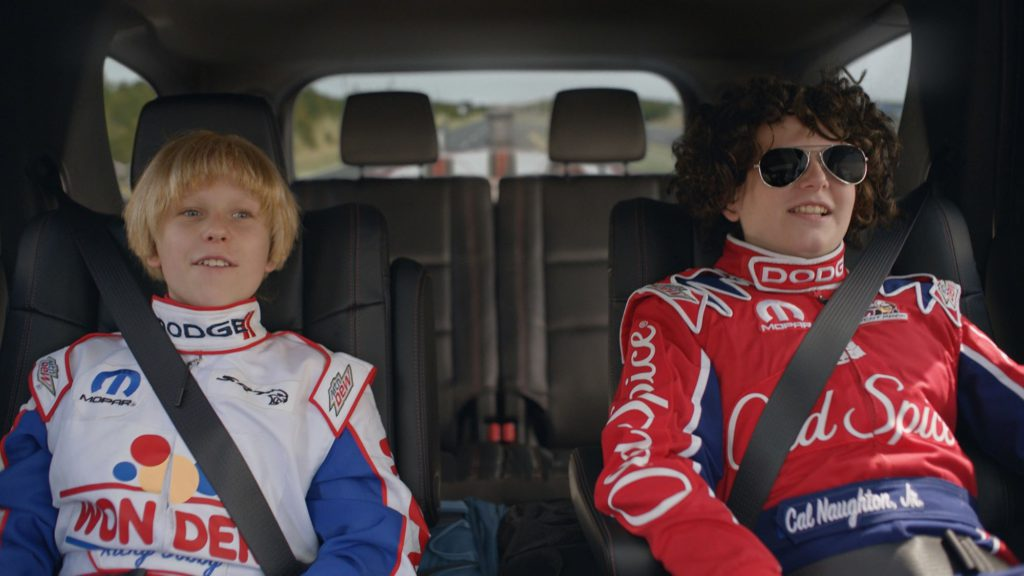 lessons learned ricky bobby talladega nights