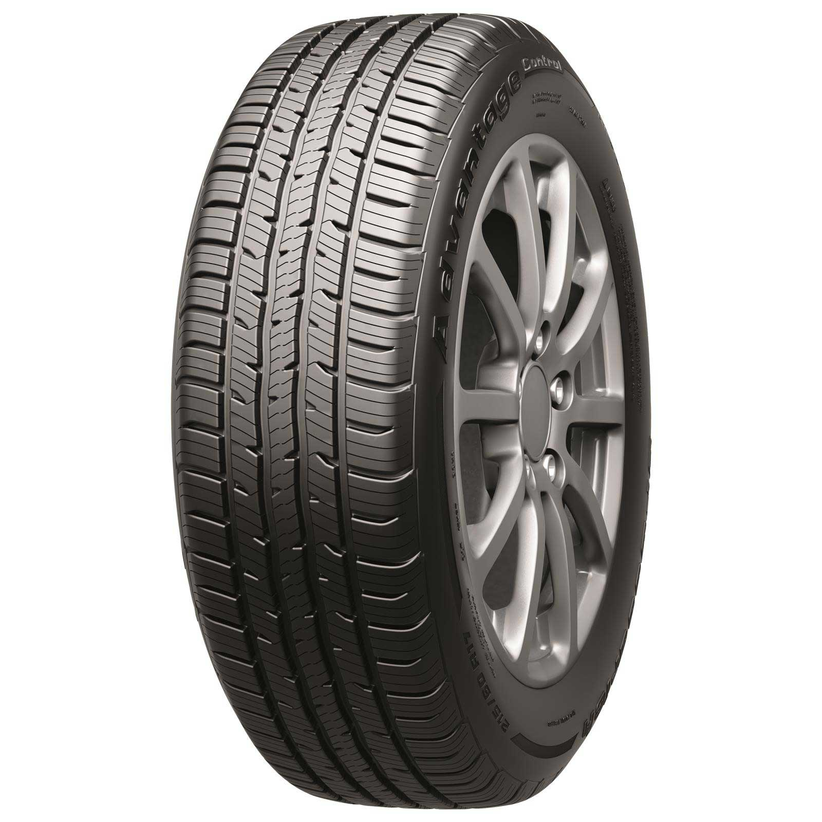 BFGoodrich Advantage Control all-season tire