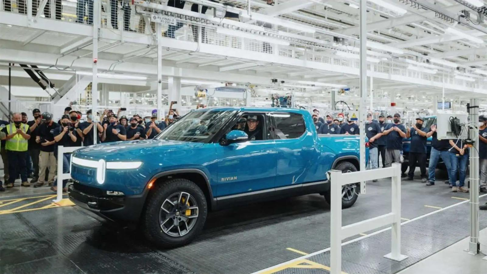 Dozens More Models, New Incentives, and Increased Production Mean Buyers Could Find Plenty of Reasons to Go Electric