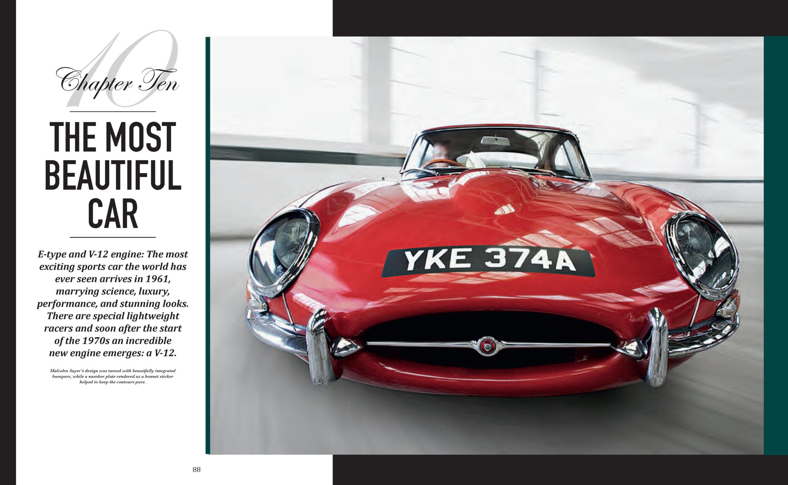 """Chapter 10 """"Jaguar Century"""""""