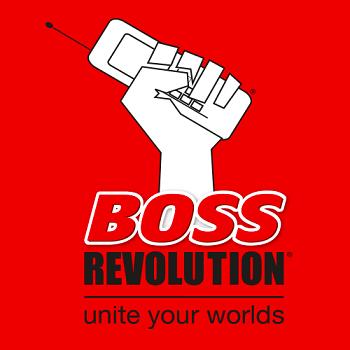 Boss numero revolution de Support