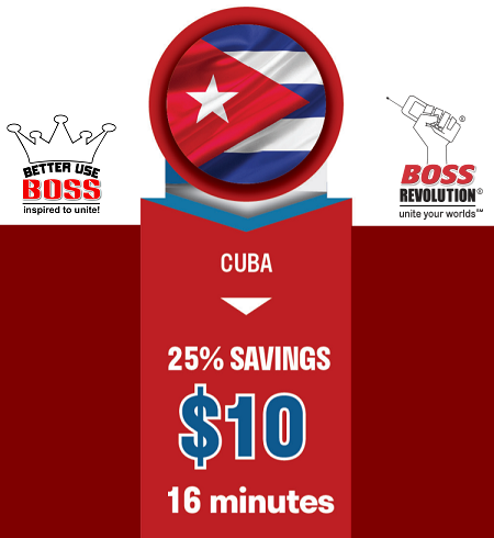 BR Cuba $10 plan