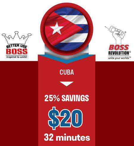 BR Cuba Plan