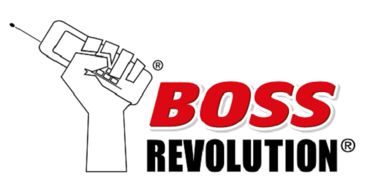 Boss revolution recharge