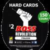 $2 hard cards 150